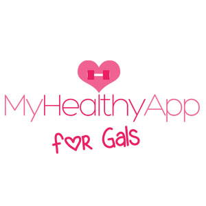 My Healthy App For Gals